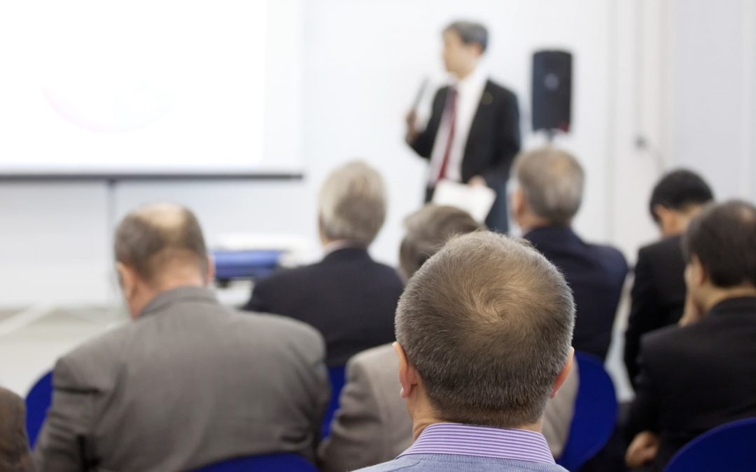 Safety Leadership Training – Government