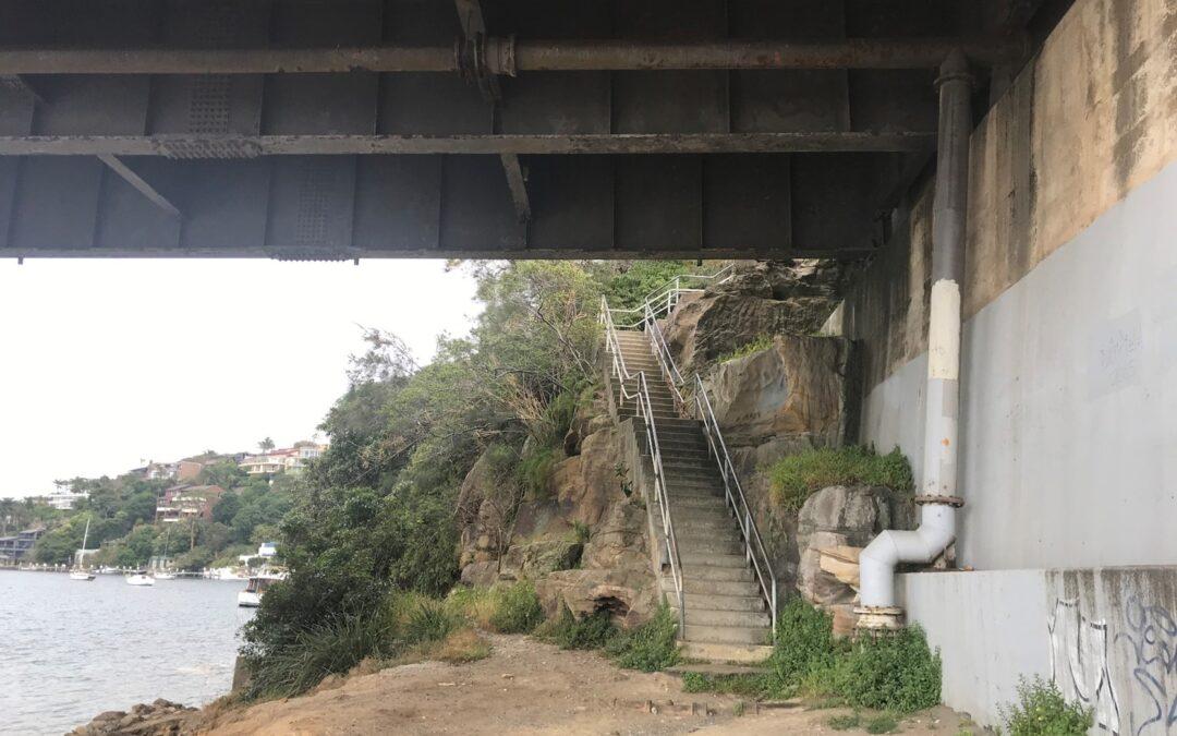 Preparation of Review of Environmental Factors – Spit Bridge, Mosman